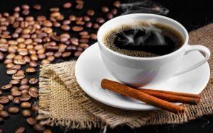 câu chuyện về cafe