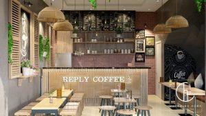 kinh nghiệm mở quán cafe nhỏ